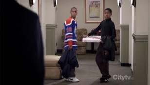 Everybody Hates Chris 03x15 : Everybody Hates Gretzky- Seriesaddict